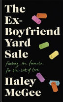 The Ex-Boyfriend Yard Sale