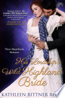 His Lordship s Wild Highland Bride Book
