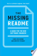 The Missing README
