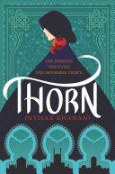 Thorn Pdf/ePub eBook