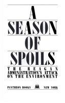 A Season of Spoils
