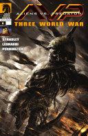 Aliens vs. Predator: Three World War #6 ebook
