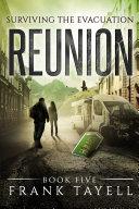 Surviving The Evacuation, Book 5: Reunion
