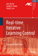 Real time Iterative Learning Control