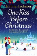 One Kiss Before Christmas Pdf/ePub eBook