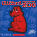 Clifford Visits the Zoo Book PDF