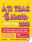 ATI TEAS 6 Math Test Prep