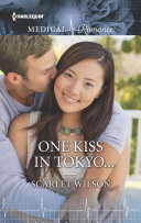 One Kiss in Tokyo