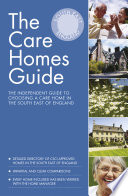 Care Homes Guide South East England