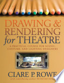 Drawing And Rendering For Theatre PDF