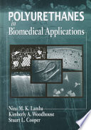 Polyurethanes In Biomedical Applications Book PDF