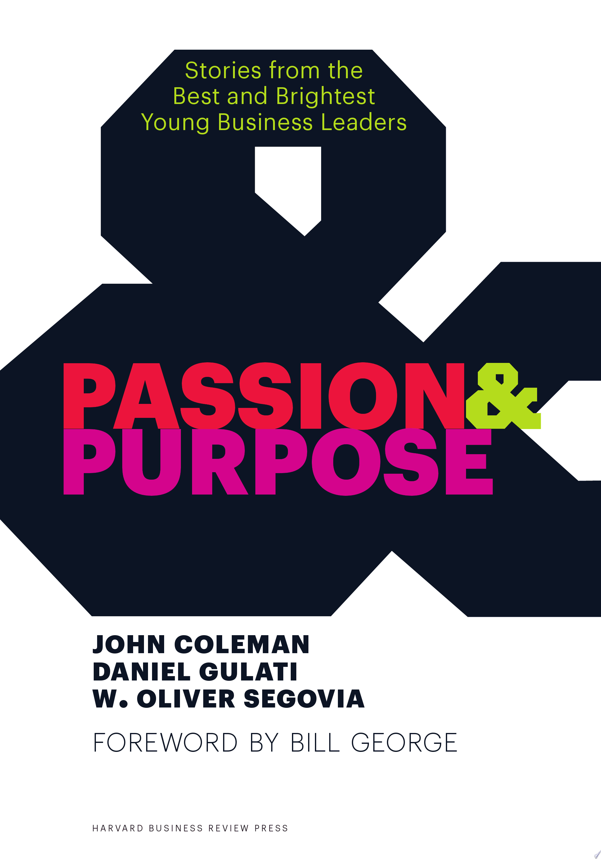 Passion   Purpose