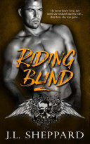 Riding Blind Pdf/ePub eBook