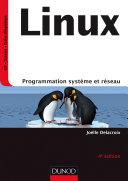 Pdf Linux - 4e éd. Telecharger