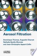 Aerosol Filtration