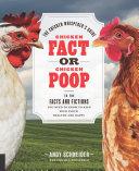 Chicken Fact Or Chicken Poop