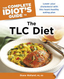 The Complete Idiot S Guide To The Tlc Diet