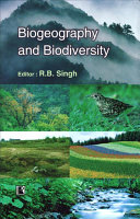 Biogeography and Biodiversity Book