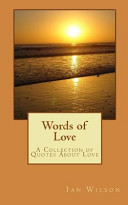 Words of Love Book PDF