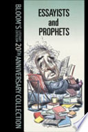 Essayists and Prophets