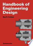 Handbook Of Engineering Design Book PDF