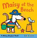 Maisy at the Beach