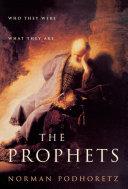 The Prophets Pdf/ePub eBook