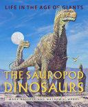 The Sauropod Dinosaurs