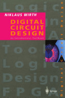 Digital Circuit Design for Computer Science Students