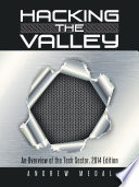 Hacking the Valley Book