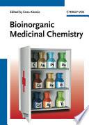 Bioinorganic Medicinal Chemistry Book