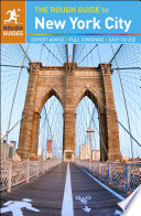 The Rough Guide to New York City Book