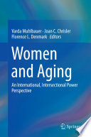 Women And Aging Book PDF