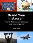 Brand Your Instagram ebook