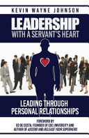 Leadership With A Servant s Heart