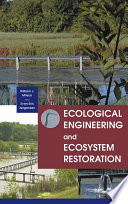 Ecological Engineering and Ecosystem Restoration Book