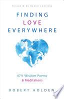 Finding Love Everywhere Book PDF