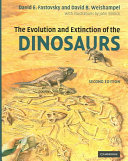 The Evolution and Extinction of the Dinosaurs