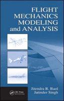 Flight Mechanics Modeling and Analysis Book