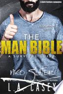 The Man Bible A Survival Guide Slater Brothers 6 5