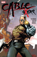 Cable: Soldier X Pdf/ePub eBook