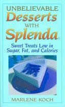 The Splenda 2 Book Package