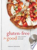 Gluten free for Good