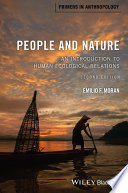 People and Nature Book