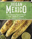 Vegan Mexico Book