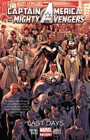 Captain America & the Mighty Avengers Vol. 2