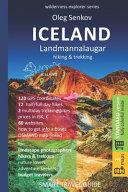 ICELAND  LANDMANNALAUGAR  Hiking   Trekking