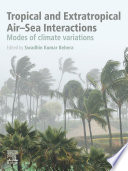 Tropical and Extratropical Air Sea Interactions