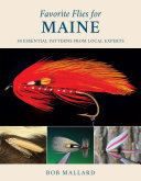 Favorite Flies for Maine