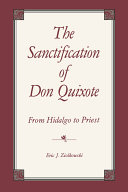 The Sanctification of Don Quixote
